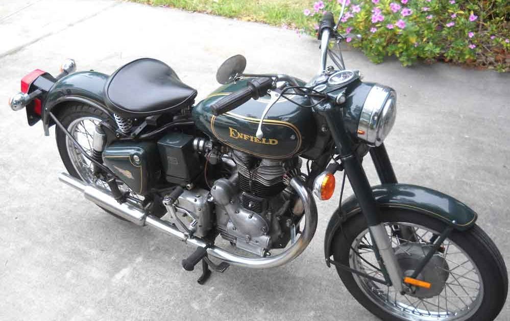 Royalenfields Com Royal Enfield Bullet The Antique You Can Use Guilt Free