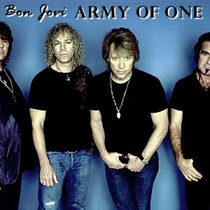 Baixar Musica Army Of One - Bon Jovi