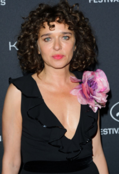 Valeria Golino riccardo scamarcio, age, son of, film, hot, private life, wiki, biography