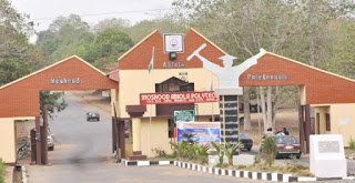 MAPOLY HND Admission (Full-Time and Part-Time), 2018/2019 Online