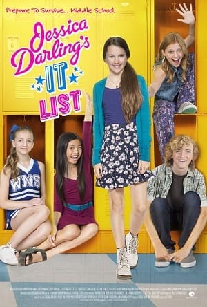 As Metas de Jessica Darling Torrent Download