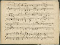 Resultado de imagen de partituras antiguas jazz