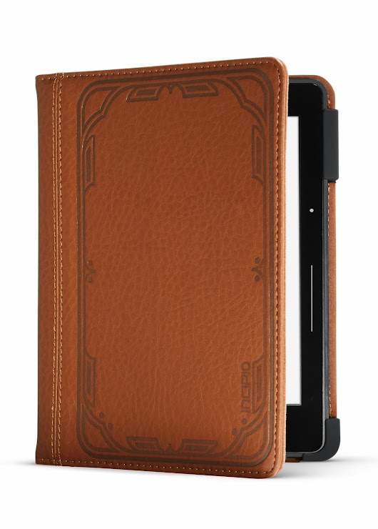 Protect Your Kindle Voyage in Style with The Journal Soft Interior | Kindletrends