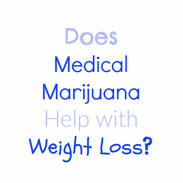 Does Medical Marijuana Help with Weight Loss [guest post] – The Eco