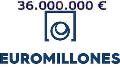 sorteo de euromillones del viernes 21 de julio de 2017