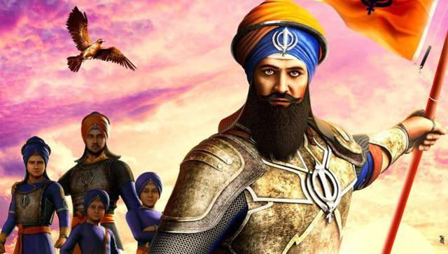 film review Chaar Sahibzadey – Rise of Banda Singh Bahadur