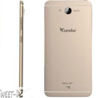 Condor A8 Plus
