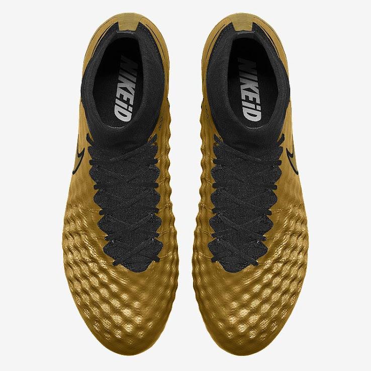 Nike Magista Obra II Joins NIKEiD - Footy Headlines 32e8dadb59ce4