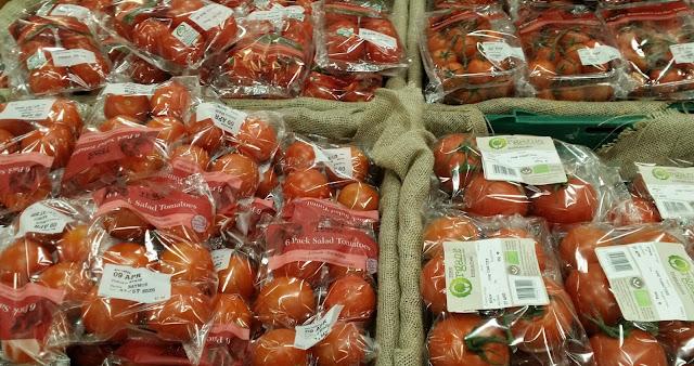 tomaattipakkaus, tesco