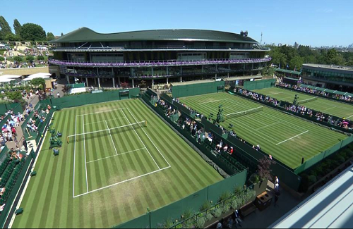 The Championships Wimbledon Biss Key Asiasat 5 Update 5 July 2018