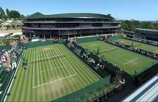 The Championships Wimbledon Biss Key 5 July 2018