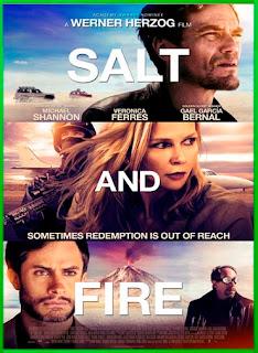 Sal y Fuego (2016) | DVDRip Latino HD GDrive 1 Link