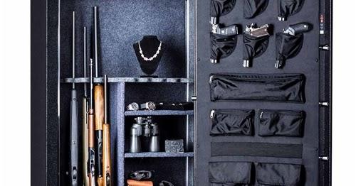 Rmef Montana Kodiak Series 32 Gun Safe 1 In 15 Chance
