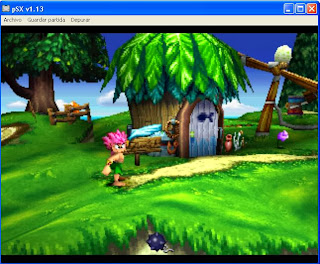 Tomba game online