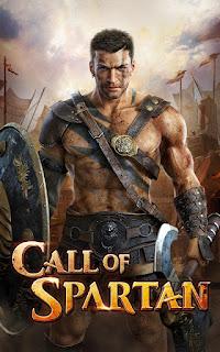 Call of Spartan Mod Apk