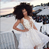 US top selling magazine Essence shows Pearl Thusi some love