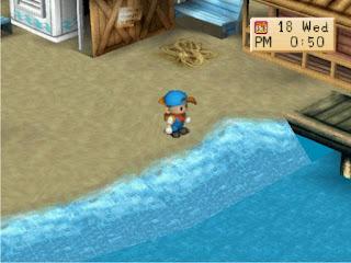 Mineral Beach