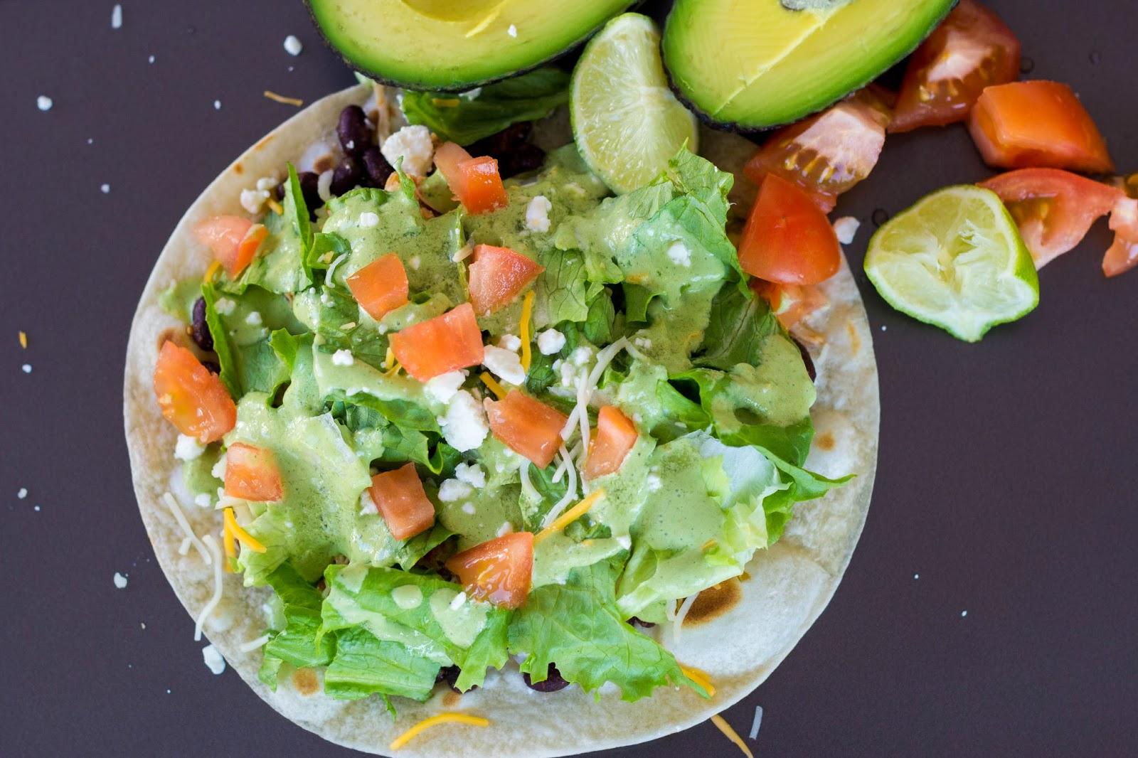 Do It Yourself Divas Cafe Rio Sweet Pork Salad