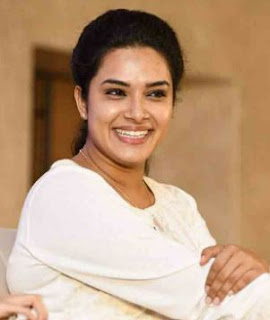Hari Teja Actress Family Husband Parents children's Marriage Photos
