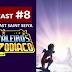 PDcast #8 - Os Cavaleiros do Zodíaco [feat. Podcast Saint Seiya]