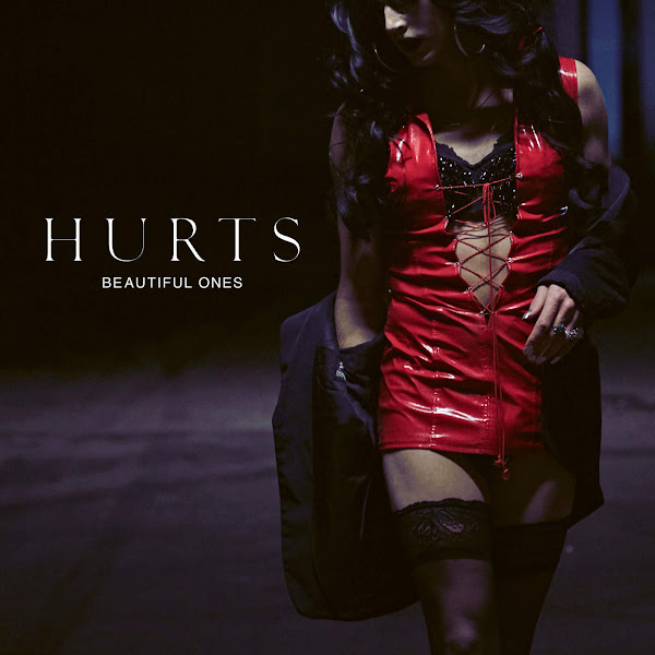 Hurts - Beautiful Ones (Acoustic) - Single Cover