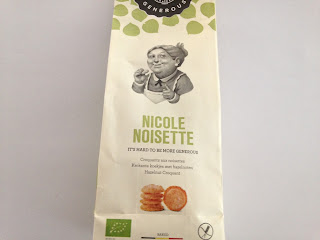 Nicole Noisette - Generous Bakery