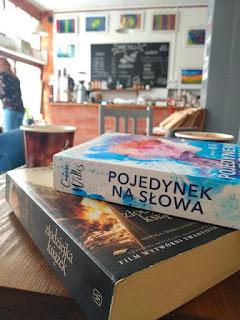 Bookmeeting czyli spotkanie dla książkoholików w Warszawie
