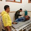 Serang Petugas Dengan Golok, DPO Curat 4 TKP Berhasil Ditangkap Polisi