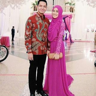 Model Baju Kebaya Muslim Terbaru
