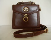 Vintage bag from Deirfiur on Etsy