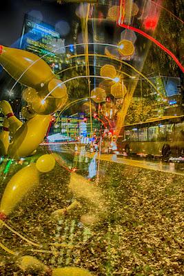 gunadesign guna andersone GLOW light art festival in Eindhoven 2016