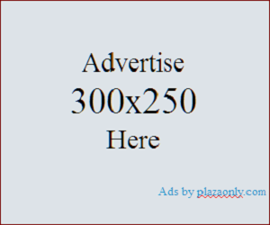 Cara Membuat Kotak Banner Di Blog Untuk Iklan