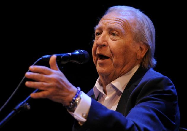 Muere el cantaor Juan Peña 'El Lebrijano