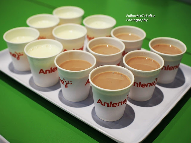 Have You Anlene Today?