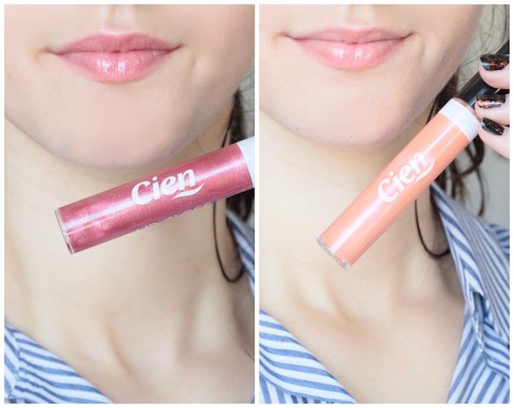 les produits l vres cien by lidl urban lipstick