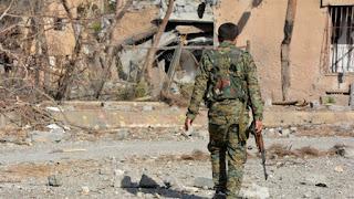 Αποχωρούν οι Αμερικανοί από την Συρία; Καμία ενημέρωση των Κούρδων και των συμμάχων τους