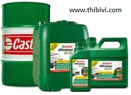 dau may nen khi castrol BP