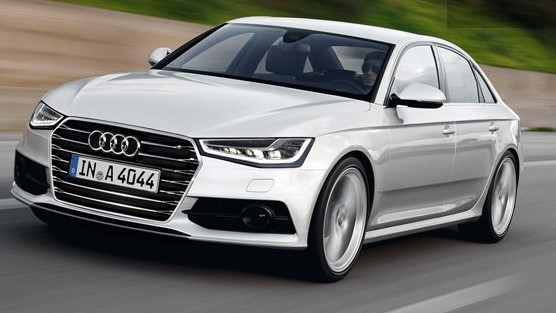 2018 Audi A4 and S4 Release Date