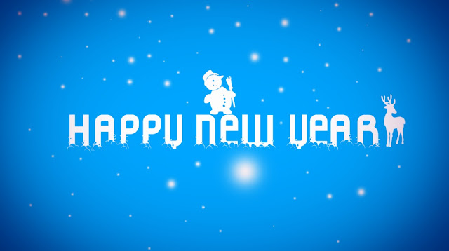 Best Happy New Year Wallpaper