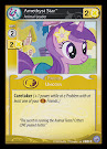 My Little Pony Amethyst Star, Animal Leader Premiere CCG Card