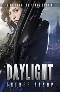 daylight by cheree alsop