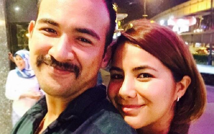 Sharnaaz Ahmad dan Noor Nabila