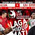 PREDIKSI TIMNAS U19 INDONESIA VS UNI EMIRATE ARAB : LAGA WAJIB MENANG INDONESIA
