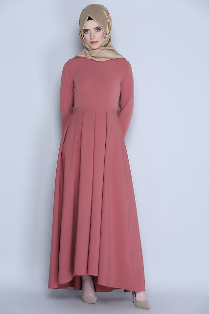 woman-wearing-a-hijab-pink-dress-for-2018