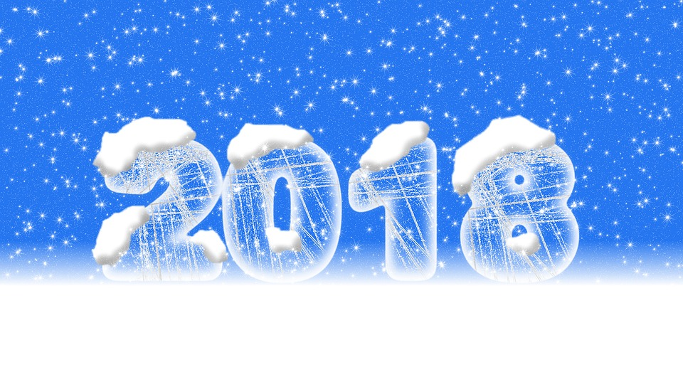 \Download Free New Year 2018 Clip Arts Graphics