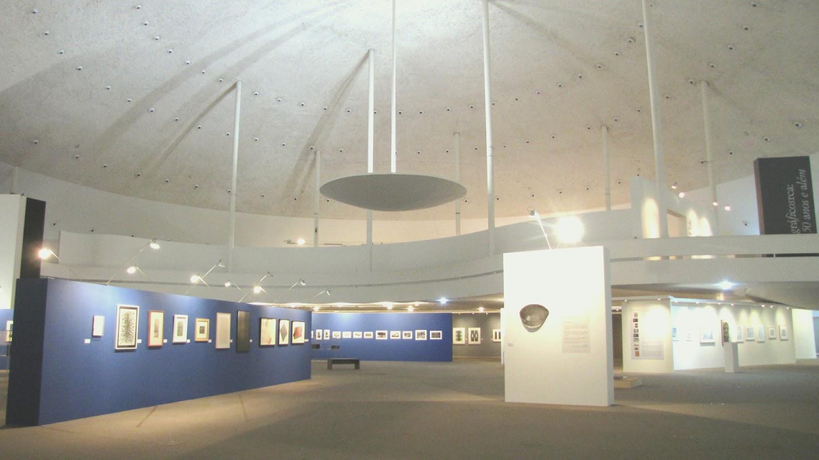 Museu Nacional de Brasília - Par de Meias