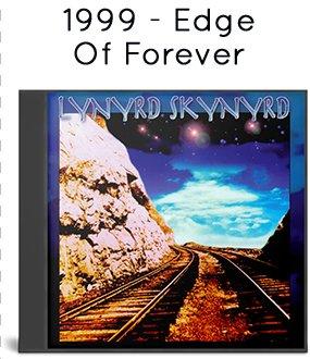 1999 - Edge Of Forever