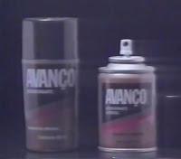"""""""Com Avanço, elas avançam"""" - este slogan eternizou o desodorante que atravessa gerações"""