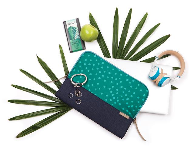 Sleeve laptop bag