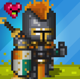 Bit Heroes Apk - Free Download Android Game
